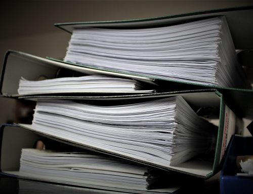 Microintreprindere nou infiintata – documente oficiale