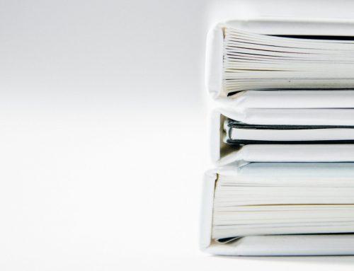 Societate nou infiintata – registrele si formularele tipizate
